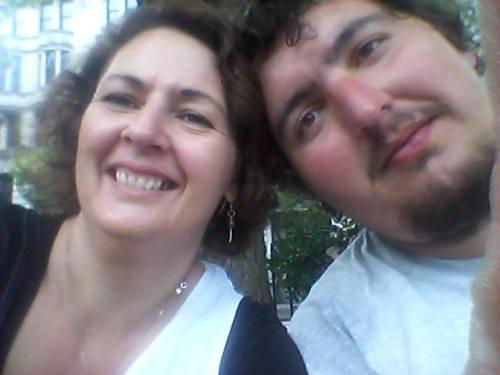 Dawn & Aidan