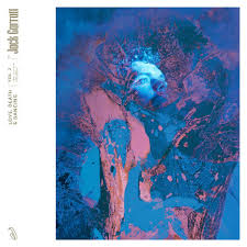 The single artwork for Better - Radio Edit by Jack Garratt