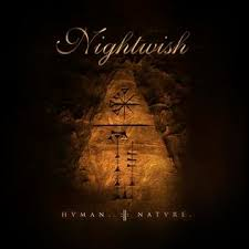 The album artwork for Human:II:Natrure by Nightwish, there was no single artwork available for All of the Works of Nature Which Adorn the Earth - Moors.